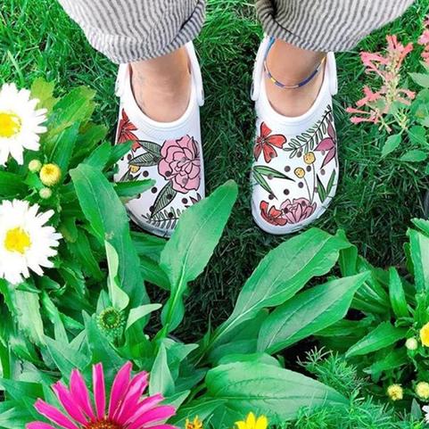 express your garden style