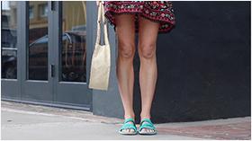 Summer Sandal Guide