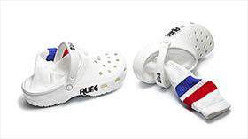 Alife x Crocs