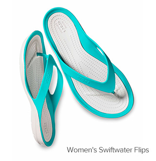 Women's Swiftwater Flips