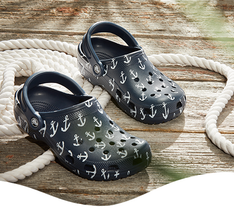 fb2020d33b1b Crocs™ Official Site | Shoes, Sandals, & Clogs | Free Shipping - Crocs