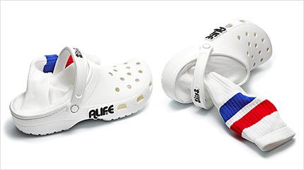 Alife Collaboration, Sold Out.