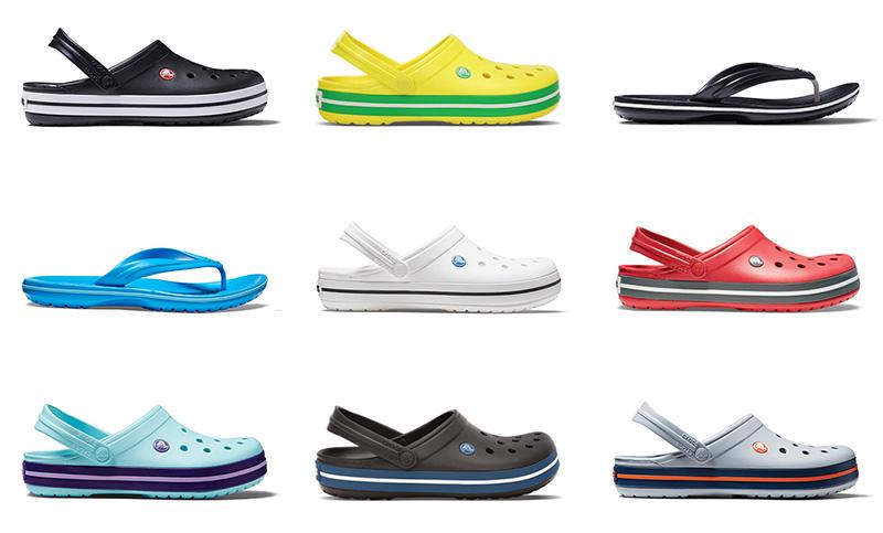 Crocs :: 25% Off Crocband Sale...
