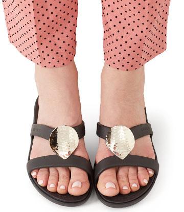 Women's Sanrah Embellished Sandals