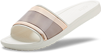Women's Sloane Metal Block Slide