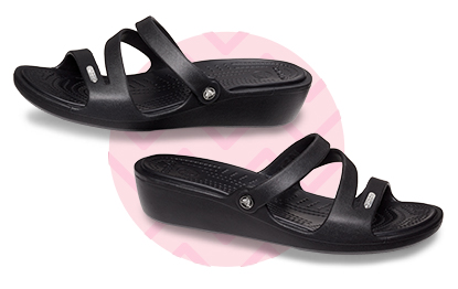 Crocs :: 30% Off Select Styles...