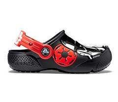 Kids  Creative Crocs Stormtrooper™ Clog 7c2f895876