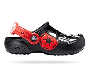 89ab2737d88f7c Kids  Creative Crocs Stormtrooper™ Clog