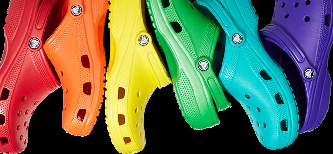 3b2946f87 Always Classic. shop classic clog. Crocs ...