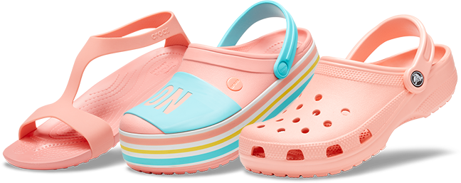 79846758f6c4 Comfortable and Casual Footwear - Crocs