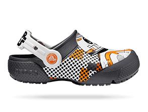 5d1abc587f11a2 Star Wars Shoes and Clogs - Crocs