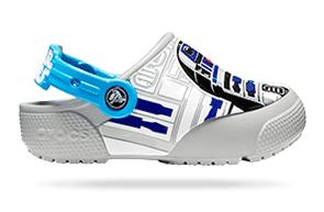 86c17eb1e68fbd Star Wars Shoes and Clogs - Crocs