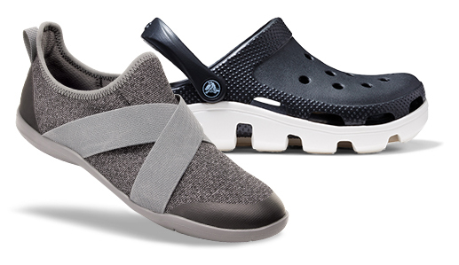 Crocs official site shoes sandals clogs free for Flash sale sites for home